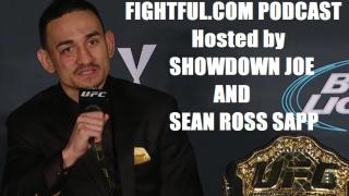 Fightful.com Podcast (12/11): UFC 206 Results, Recap, Review, New Champion