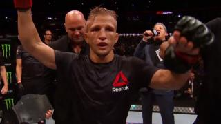 TJ Dillashaw Has Earned His Title Shot