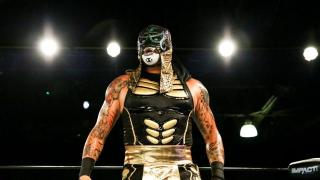 Exclusive: Pentagon Jr. Talks Wrestling Austin Aries And Fenix, Changing His Ring Name Multiple Times