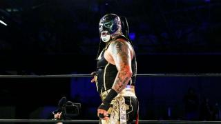 Exclusive: Pentagon Jr. Reveals When Impact First Contacted Him, Talks Redemption PPV