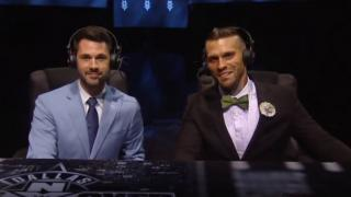 Corey Graves Ethered Tom Phillips On 205 Live In Front Of The Whole World