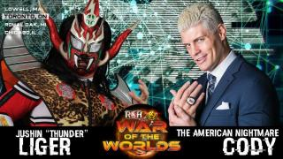 ROH War Of the Worlds Toronto Results: Two Title Matches, Bully Ray vs. Cheeseburger II & NJPW's Finest In Action