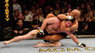 Fightful MMA Podcast (2/23): Frank Trigg On GSP's Return, MMA Branding and Crossing The Line