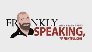 Frank Trigg On McGregor-Malignaggi Video: Malignaggi 'Got Knocked Down'