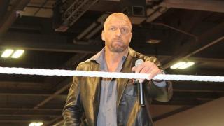 WWE Raw Review 11/13/17   Fightful.com Podcast   Triple H, Roman Reigns, Bray Wyatt Return