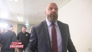 Triple H Is Open To Cross-Promotion With Other Wrestling Companies, Including NJPW
