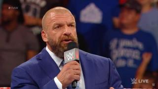 Highlights Of NXT Takeover: Brooklyn 4 Media Conference Call With Triple H