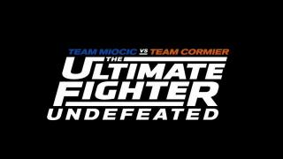 UFC Ultimate Fighter 27 Finale Results: Brad Tavares & Israel Adesanya Headline, While Two TUF Champions Are Crowned