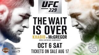 UFC 229 Results: The Biggest Fight In UFC History, All Hell Breaks Out After The Main Event