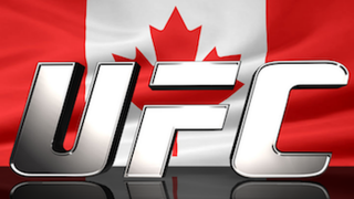 UFC Returns To PPV In Toronto In December For UFC 231