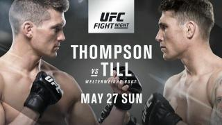 UFC Liverpool Podcast Notes And Analysis From Sean Ross Sapp