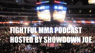 Fightful MMA Podcast 1/13: Showdown Joe and Reed Kuhn Talk MMA Analytics!!