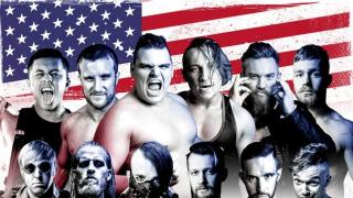 PROGRESS Wrestling Announces The Roster For Their Tour Of The United States