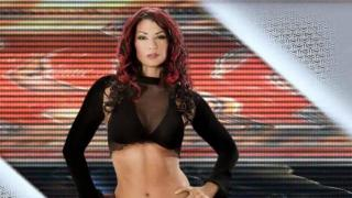 Former Women's Champion Victoria Says She Was Denied Backstage Access At SmackDown