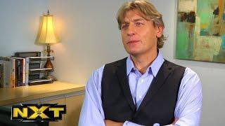 William Regal Responds To Email Leaked By Fightful
