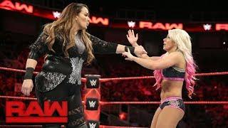 Alexa Bliss on Nia Jax's Leave Of Absence: 'Everyone Needs A Reset Every Once In A While'