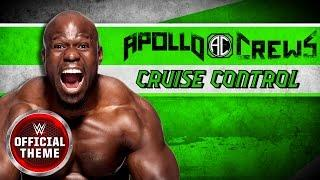WWE Main Event Report For March 9: Apollo vs. Curt Hawkins & Cruiserweight Tag Action