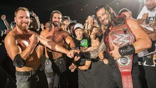 The Shield were in action as WWE came to Osaka, Japan this past week.