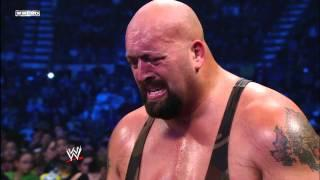 Big Show Claims That The Undertaker Once Sent Him A Picture Of His Balls
