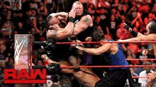 RAW Viewership Holds Steady Going Into SummerSlam