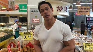 EC3 Wants To Shave John Cena's Head; Cena Responds To Request