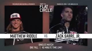 PWG: Time Is A Flat Circle Review