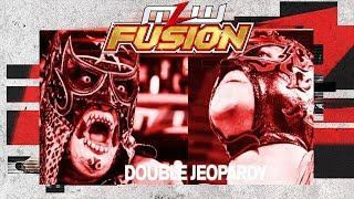 MLW Fusion Episode 5: Double Jeopardy