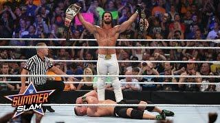 Seth Rollins Says Vince McMahon Won't Let Him Wear His White Gear Because He's A Weird, Old Man
