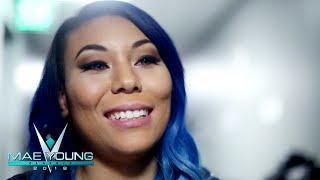 Mia Yim made her NXT live event debut this past weekend, less than a week after WWE officially announced signing her.