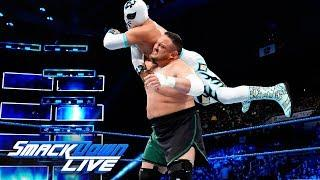 Samoa Joe Believes He's Walking Out Of Greatest Royal Rumble Event As Intercontinental Champion
