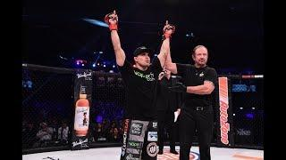 Report: 13 Fighters No Longer A Part Of The Bellator MMA Roster