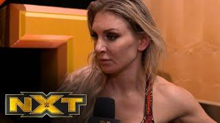 Why Did Charlotte Attack Bianca Belair? Trish Stratus Teases Something For March | Fight-Size Update