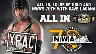 Dave Lagana Says NWA Is More Like A Boxing Promotion Than Wrestling Company