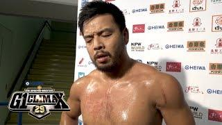 KENTA Wins NEVER Openweight Title From Tomohiro Ishii At NJPW Royal Quest