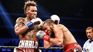 Exclusive: Jermall Charlo Said He's Looking Forward To Fighting Winner Of Canelo vs. GGG 2