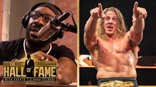 Booker T: Matt Riddle Needs To Work On His Craft