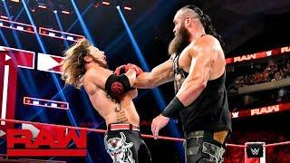 Braun Strowman Recalls Being Frustrated With Role In WWE Earlier This Year