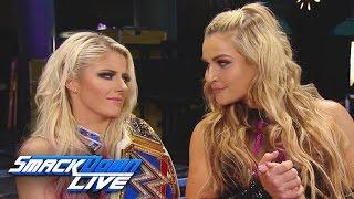 Natalya, Alexa Bliss And Renee Young Traveling To Saudi Arabia, WWE Hoping Bliss vs. Natalya Happens