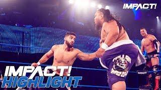 Fallah Bahh & KM Rematch Desi Hit Squad On Thursday's Impact