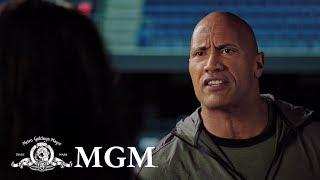 The Rock Discusses Why Studios Passed On 'Fighting With My Family'