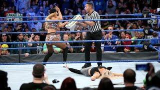WWE Smackdown Live Match Ratings And Notes For 1/30/18 From Sean Ross Sapp