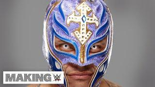 Report: Rey Mysterio Has Signed His Three-Year Deal With WWE