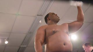 PWG 'Bask In His Glory' Results (5/25/18): Keith Lee's Farewell, El Bandido & Robbie Eagles Take Each Other To The Limit, More