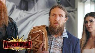Report: Daniel Bryan Dealing With An Undisclosed Injury; Sheamus Off TV Due To A Concussion