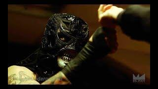 SPOILERS: Lucha Underground Tapings For 3/10 & 3/11: BIG Title Change