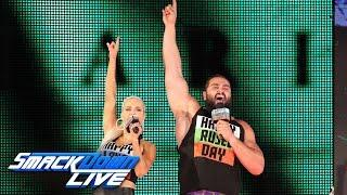 Rusev Says Vince McMahon Is Supportive Of Rusev Day
