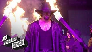 Triple H Understands The Hype Behind The Undertaker's Many Returns
