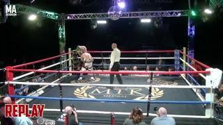 Full Show: MTK London Presents Essex Fight Night