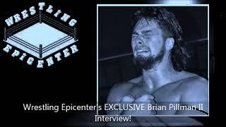 Brian Pillman Jr Talks Getting Into Wrestling, Training Under Lance Storm And Rip Rogers