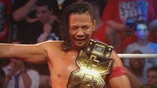 Clearest Sign Yet That Shinsuke Nakamura Might Be Due For Main Roster Call-Up